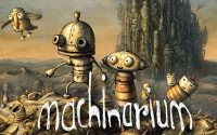 machinarium full indir 200x125 - Machinarium Full Apk v2.5.6
