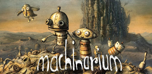 machinarium full indir - Machinarium Full Apk v2.5.6
