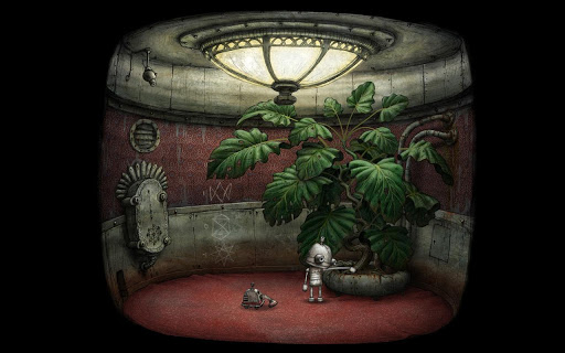 machinarium indir - Machinarium Full Apk v2.5.6