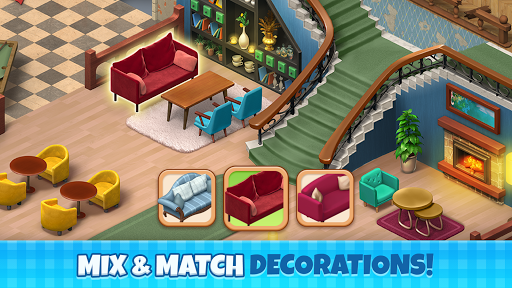 manor cafe apk indir - Manor Cafe Apk indir - Para Hileli Mod v1.46.5