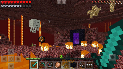minecraft pocket edition indir - Minecraft Pocket Edition Apk indir - Mega Hileli Mod v1.16.20.52