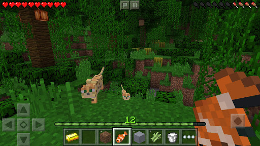 minecraft pocket edition - Minecraft Pocket Edition Apk indir - Mega Hileli Mod v1.16.20.52