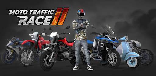 moto traffic race 2 multiplayer mod apk - Moto Traffic Race 2 Apk indir - Para Hileli Mod v1.19.00