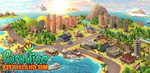 paradise city island sim mod apk 300x146 - This War of Mine: Stories - Father's Promise Full Apk v1.5.5 b111
