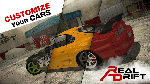 real drift car racing apk indir - Real Drift Car Racing Apk indir - Para Hileli Mod v5.0.7