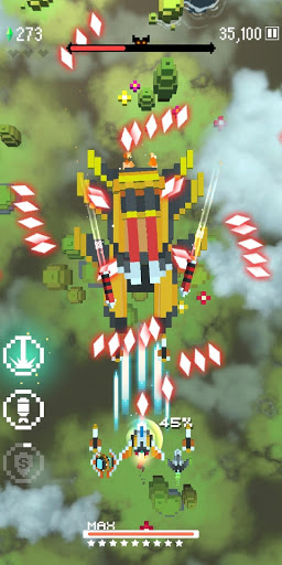 retro shooting indir - Retro Shooting - Pixel Plane Shooter Mod Apk - Para Hileli v2.0.20