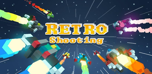 retro shooting mod apk - Retro Shooting - Pixel Plane Shooter Mod Apk - Para Hileli v2.0.20