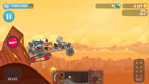 rovercraft race your space car indir - Rovercraft: Race Your Space Car Mod Apk - Para Hileli v1.40