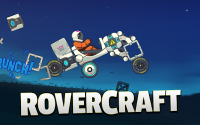 rovercraft race your space car mod apk 200x125 - Rovercraft: Race Your Space Car Mod Apk - Para Hileli v1.40