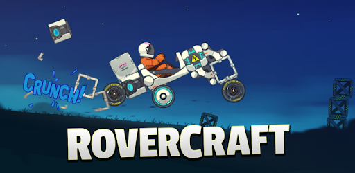 rovercraft race your space car mod apk - Rovercraft: Race Your Space Car Mod Apk - Para Hileli v1.40