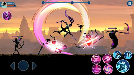 shadow fighter indir - Shadow Fighter Apk indir - Para Hileli Mod v1.32.1