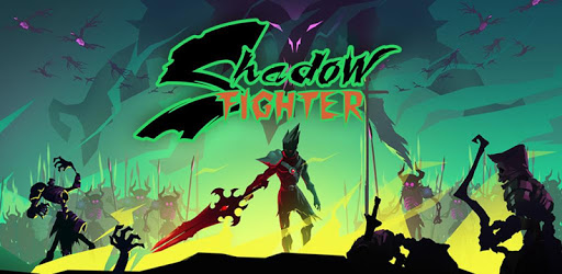 shadow fighter mod apk - Shadow Fighter Apk indir - Para Hileli Mod v1.33.1