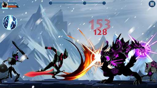 shadow fighter - Shadow Fighter Apk indir - Para Hileli Mod v1.32.1