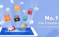shareit transfer share mod apk 200x125 - SHAREit - Transfer & Share Mod Apk - Reklamsız v4.7.40