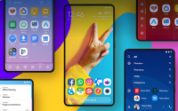 smart launcher 5 pro full apk indir 200x125 - Smart Launcher 5 Pro Apk indir - Full v5.2.b044