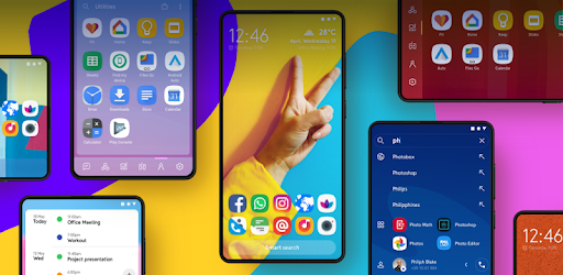 smart launcher 5 pro full apk indir - Smart Launcher 5 Pro Apk indir - Full v5.2.b044