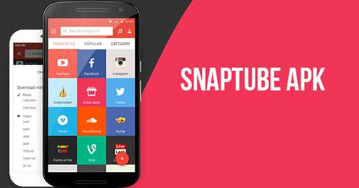 snaptube vip youtube video indirme - SnapTube Vip Apk indir - Youtube Video indirme v4.65.1.4651301
