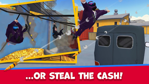 snipers vs thieves indir - Snipers vs Thieves Apk indir - Mermi Hileli Mod v2.11.38077