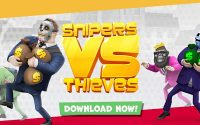 snipers vs thieves mod apk 200x125 - Snipers vs Thieves Apk indir - Mermi Hileli Mod v2.7.31217