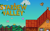 stardew valley mod apk 200x125 - Stardew Valley Apk indir - Full v1.25