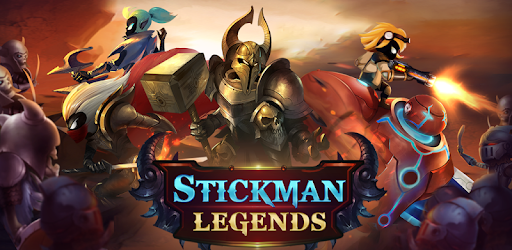 stickman legends shadow wars mod apk - Stickman Legends: Shadow War Apk indir - Para Hileli Mod v2.4.61