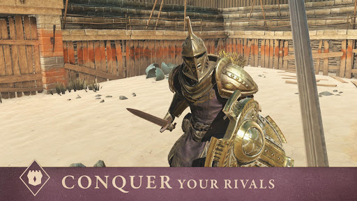 the elder scrolls blades apk indir - The Elder Scrolls: Blades Full Apk v1.0.0.748582