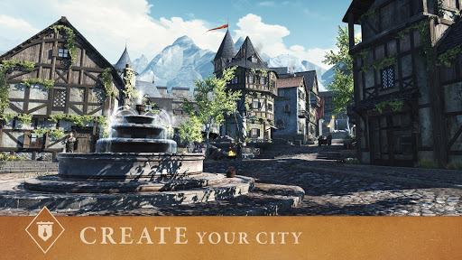 the elder scrolls blades indir - The Elder Scrolls: Blades Full Apk v1.0.0.748582