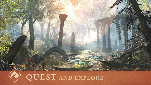 the elder scrolls blades - The Elder Scrolls: Blades Full Apk v1.0.0.748582