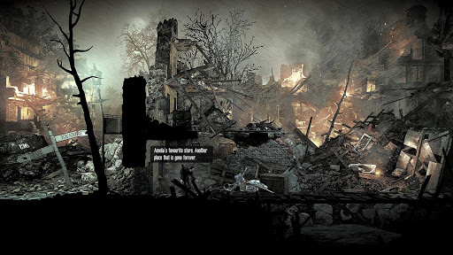 this war of mine stories fathers promise apk indir - This War of Mine: Stories - Father's Promise Full Apk v1.5.5 b111