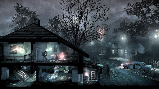 this war of mine stories fathers promise indir - This War of Mine: Stories - Father's Promise Full Apk v1.5.5 b111