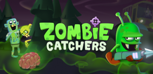 zombie catchers mod apk 300x146 - Stickman Legends: Shadow War Apk indir - Para Hileli Mod v2.4.61