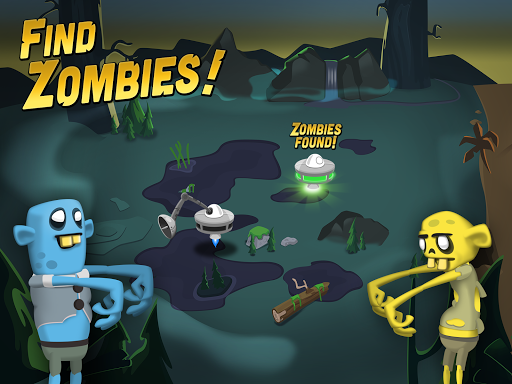 zombie catchers - Zombie Catchers Apk indir - Para Hileli Mod v1.26.2
