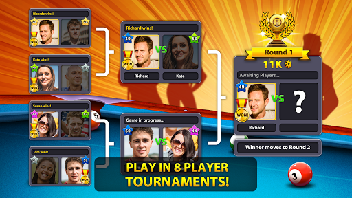 8 ball pool apk indir - 8 Ball Pool Apk indir - Mega Hileli Mod v4.9.1