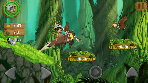 Jungle Adventures 2 apk indir - Jungle Adventures 2 Apk indir - Para Hileli Mod v30