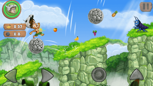 Jungle Adventures 2 indir - Jungle Adventures 2 Apk indir - Para Hileli Mod v30