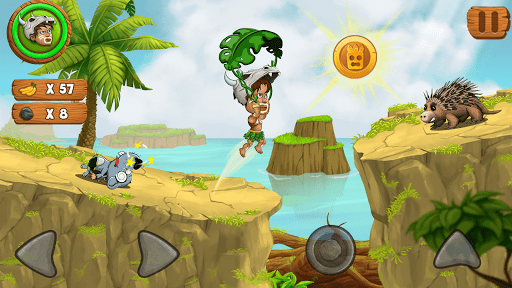 Jungle Adventures 2 - Jungle Adventures 2 Apk indir - Para Hileli Mod v30