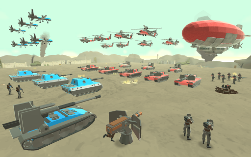 army battle simulator - Army Battle Simulator Apk indir - Para Hileli Mod v1.2.70