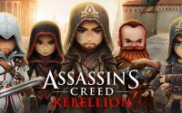 assassins creed rebellion mod apk 200x125 - Assassin's Creed Rebellion Apk indir - Mega Hileli Mod v2.5.0