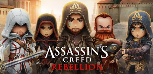 assassins creed rebellion mod apk - Assassin's Creed Rebellion Apk indir - Mega Hileli Mod v2.8.2