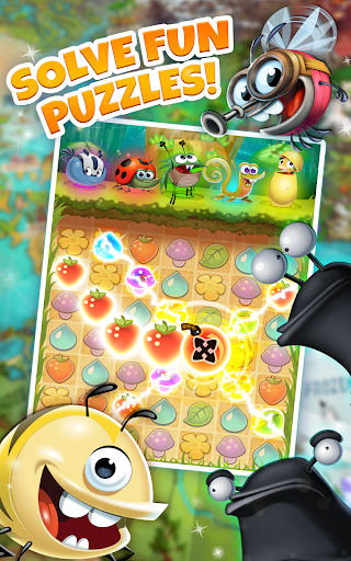 best fiends - Best Fiends Apk indir - Para Hileli Mod v7.7.0
