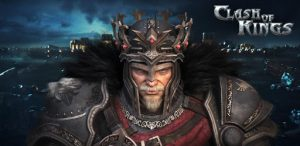 clash of kings mod apk 300x146 - Blend It 3D Apk indir - Para Hileli Mod v1.0.11