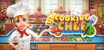cooking chef mod apk