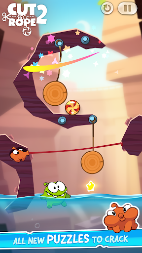 cut the rope 2 apk indir - Cut the Rope 2 Apk indir - Enerji Hileli Mod v1.23.0