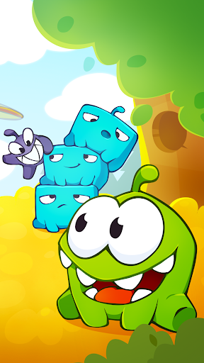 cut the rope 2 indir - Cut the Rope 2 Apk indir - Enerji Hileli Mod v1.23.0