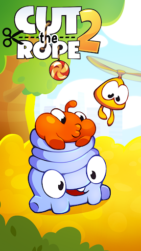 cut the rope 2 - Cut the Rope 2 Apk indir - Enerji Hileli Mod v1.23.0