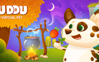duddu my virtual pet mod apk
