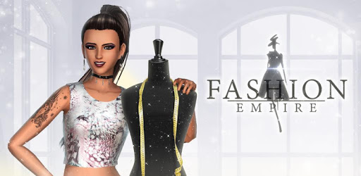 fashion empire boutique sim mod apk