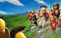 grow empire rome mod apk