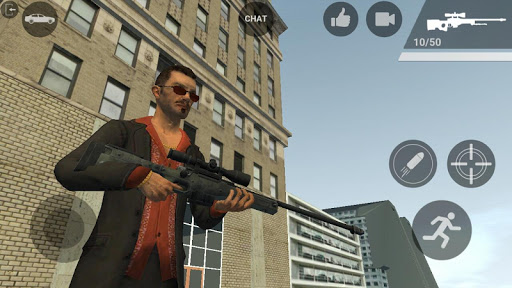 los angeles crime apk indir - Los Angeles Crimes Apk indir - Mermi Hileli Mod v1.5.2