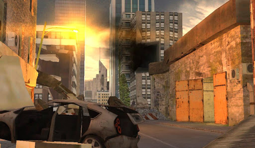 los angeles crime indir - Los Angeles Crimes Apk indir - Mermi Hileli Mod v1.5.2